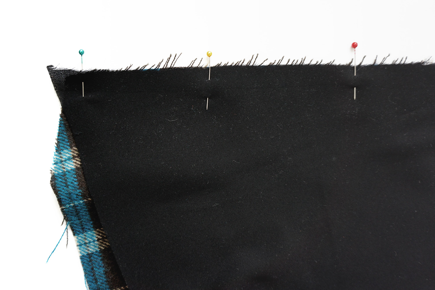 Nita Wrap Skirt Sewalong Day 4: Attach the Lining to the Skirt | Sew DIY