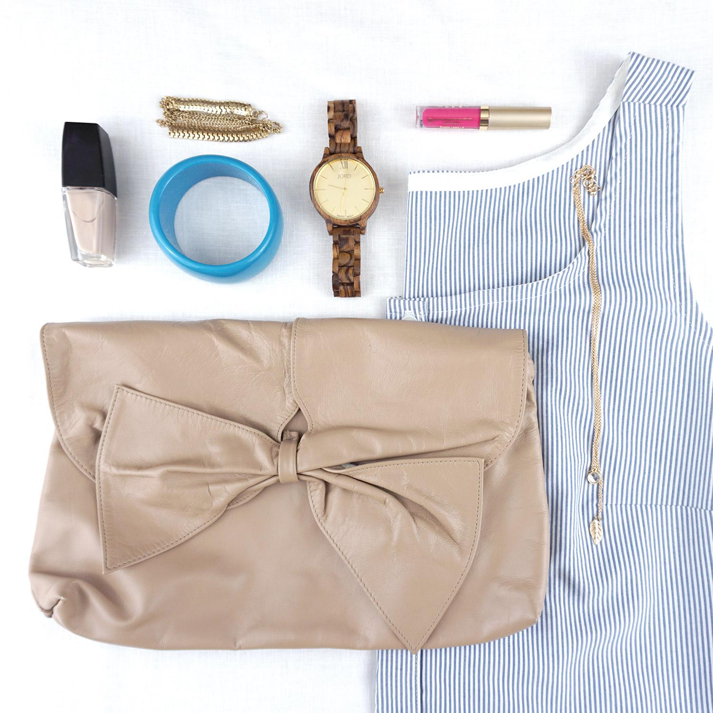 5 Tips for Accessorizing a Handmade Wardrobe | Sew DIY