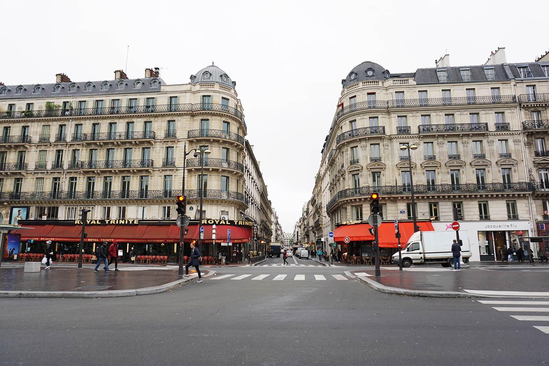 Paris My European Adventure   Sew DIY