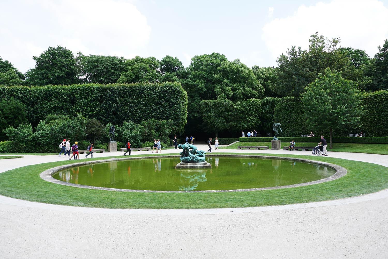 Musee du Rodin, Paris