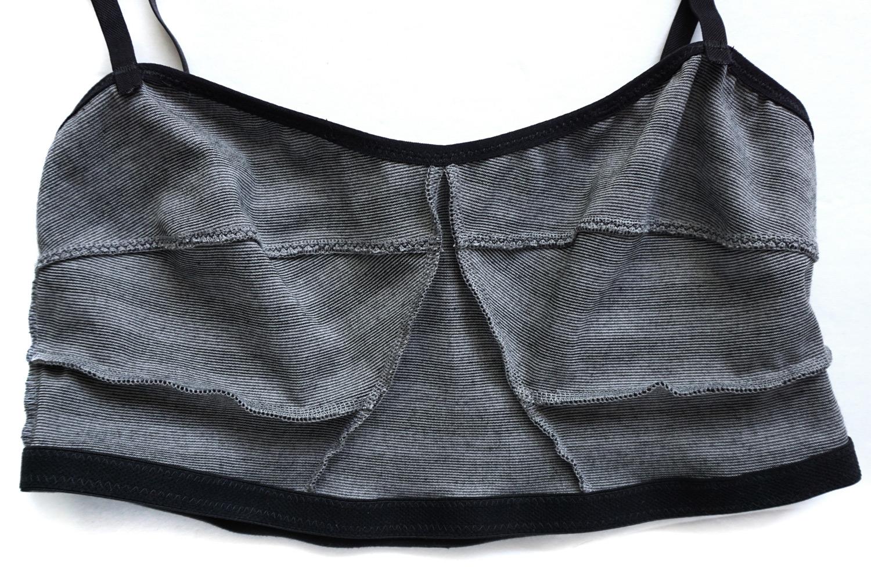 DIY Bikini Top, Review of Soma Bikini Top by Papercut Patterns | Sew DIY