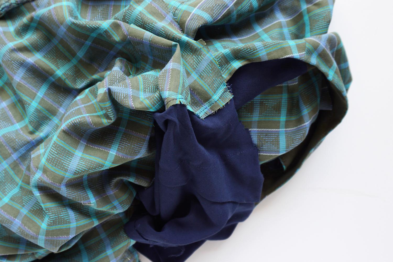 Butterick B6351 work in progress | Sew DIY
