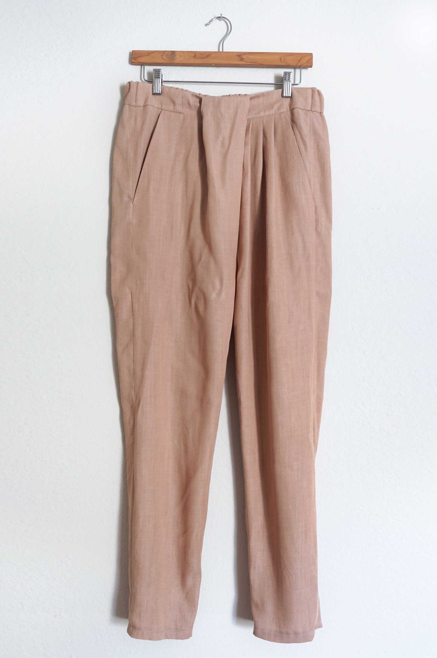 DIY Pleated Pants – Review of the Ebony Pant Pattern by StyleArc | Sew DIY