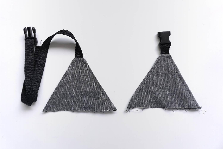 DIY Tutorial – Buckwheat Travel Pillow | Sew DIY