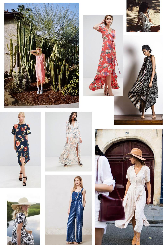 Summer Sewing Inspiration | Sew DIY