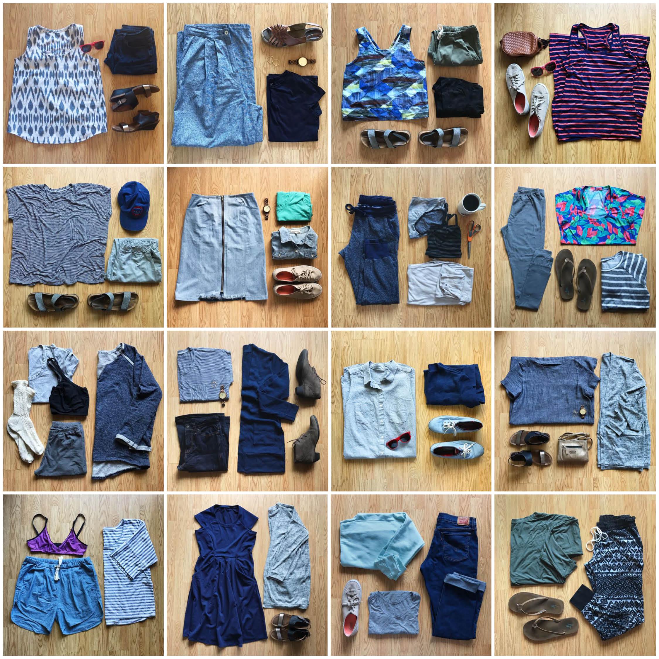 Me Made May 2017 Part 1 | Sew DIY