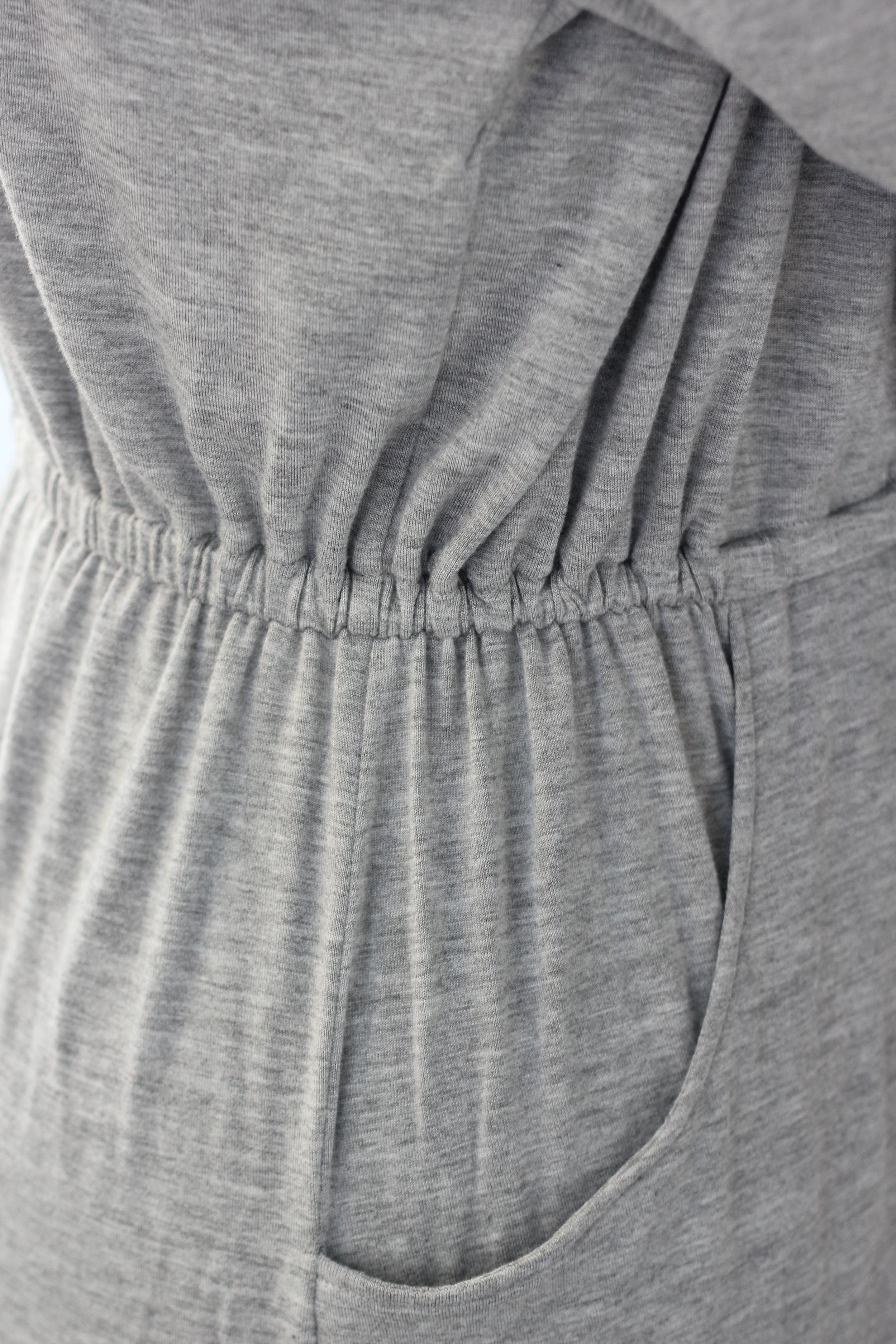 Michelle's Lou Box Dress 2