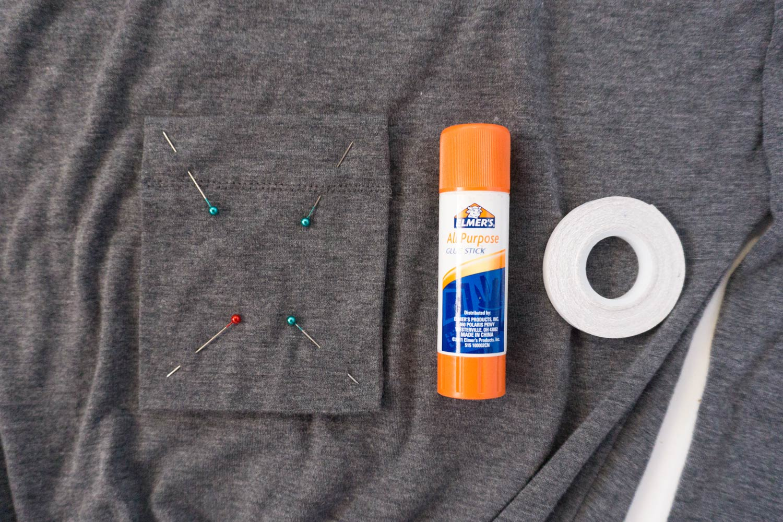 How to Sew a Patch Pocket – Lou Box Dress Sewalong Day 6 | Sew DIY