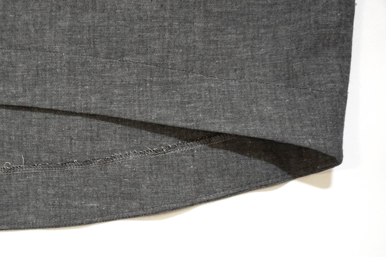 How to Sew a Hem Facing – Lou Box Dress Sewalong Day 12 | Sew DIY