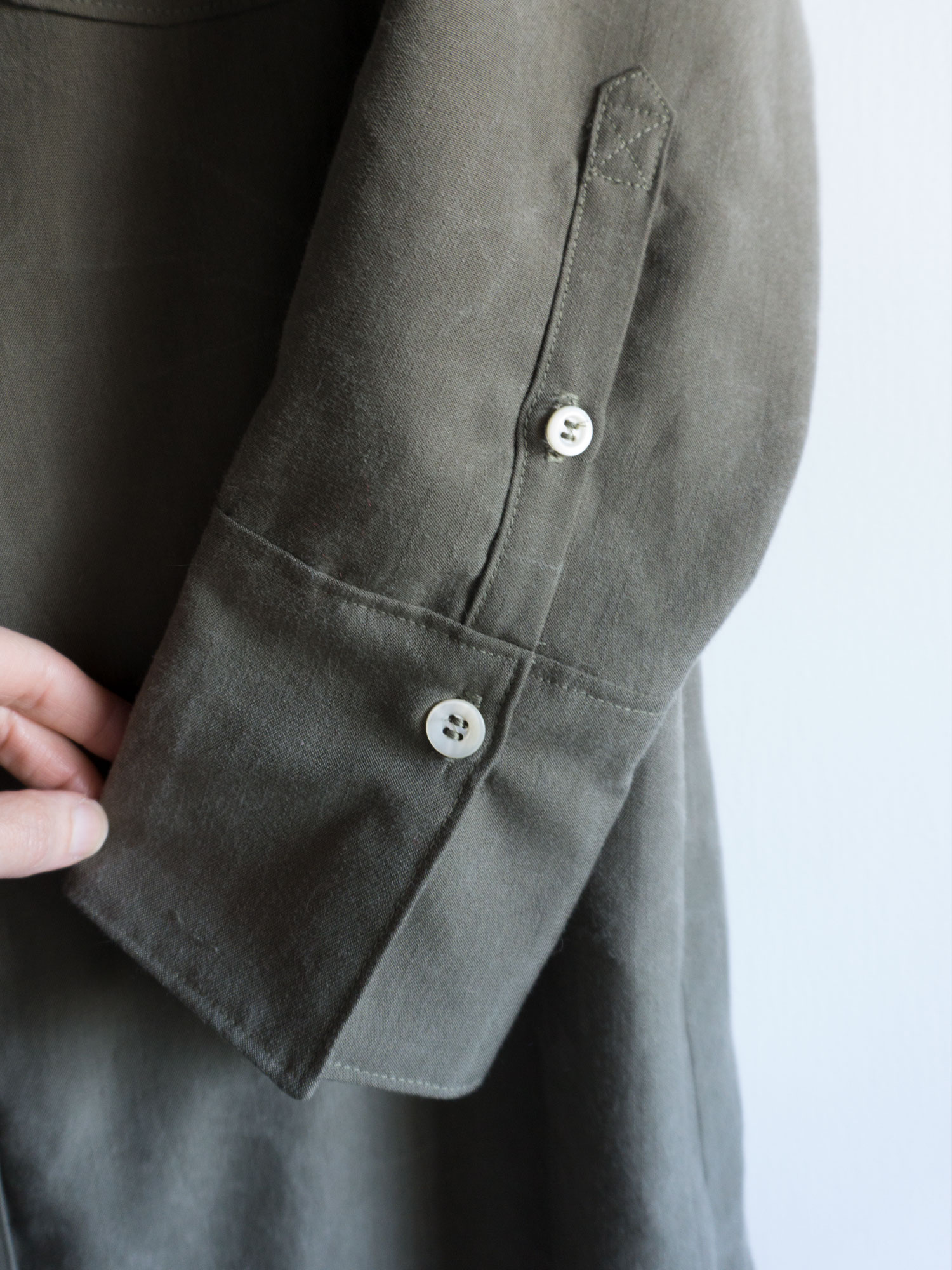 Kalle Shirtdress Sleeve Expansion Pattern by Closet Case Patterns   Sew DIY