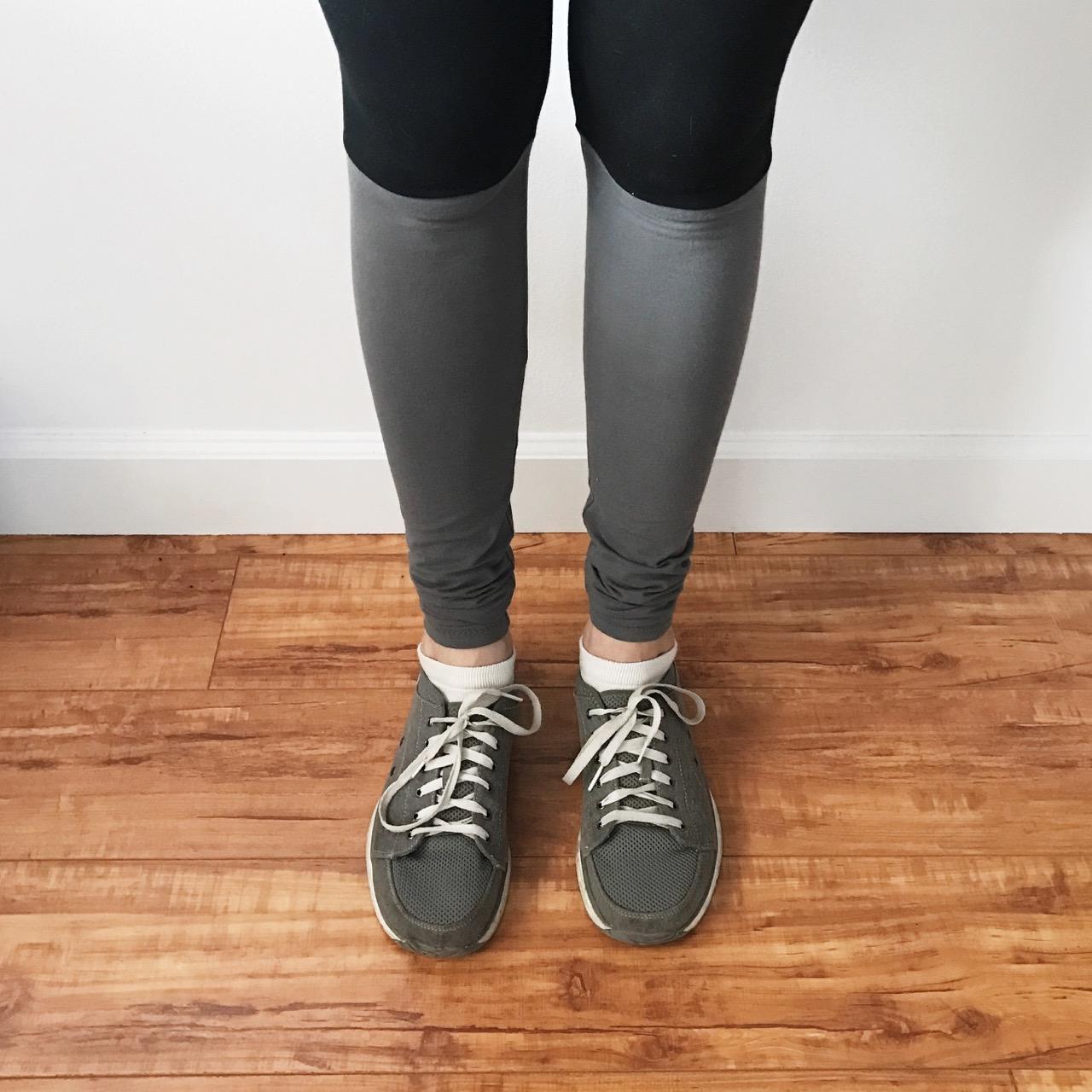 DIY Avery Leggings –Pattern by Helen's Closet | Sew DIY