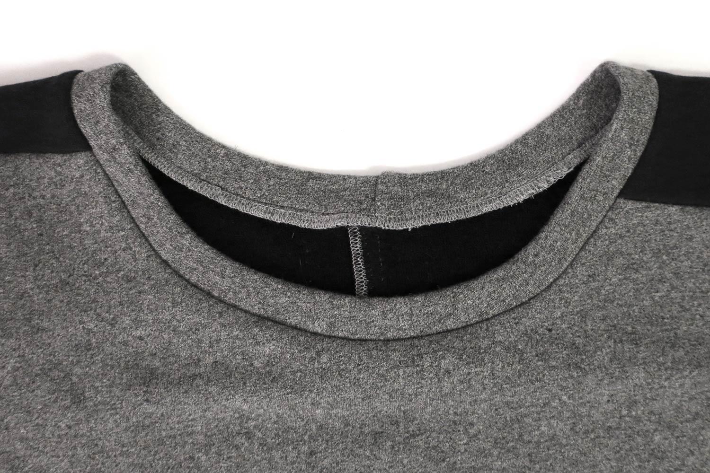 Ali Sweatshirt Sewalong Day 6 - Neck Binding | Sew DIY