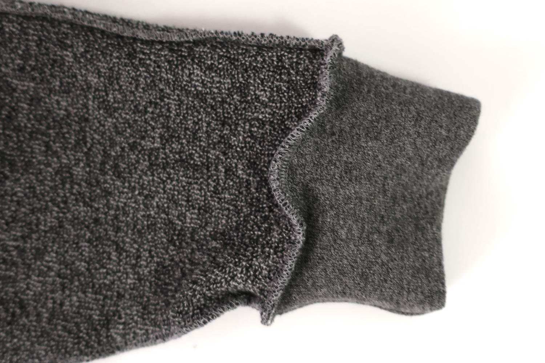 Ali Sweatshirt Sewalong Day 7 - Cuff | Sew DIY