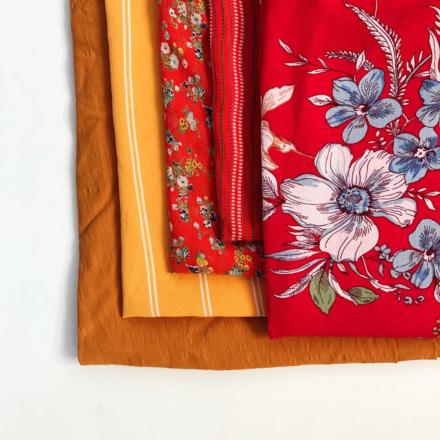 You're Invited to a Fabric Organizing Party! Sew DIY