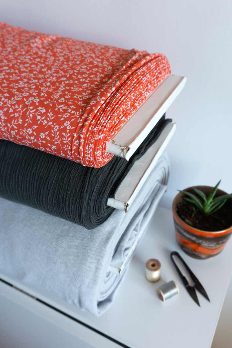 Sew DIY Fabrics Collection 001 Group 3