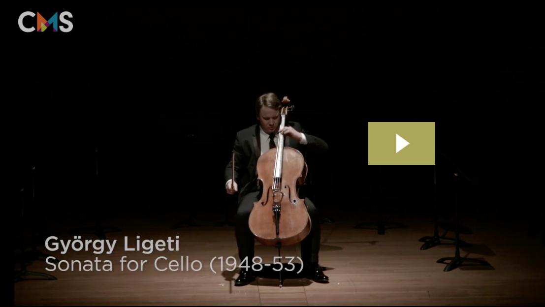 Link to Ligeti Sonata