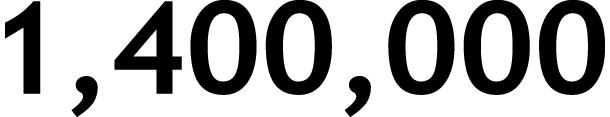 1,400,000