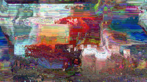 The Periphery | Glitch It Good: Understanding The Glitch Art