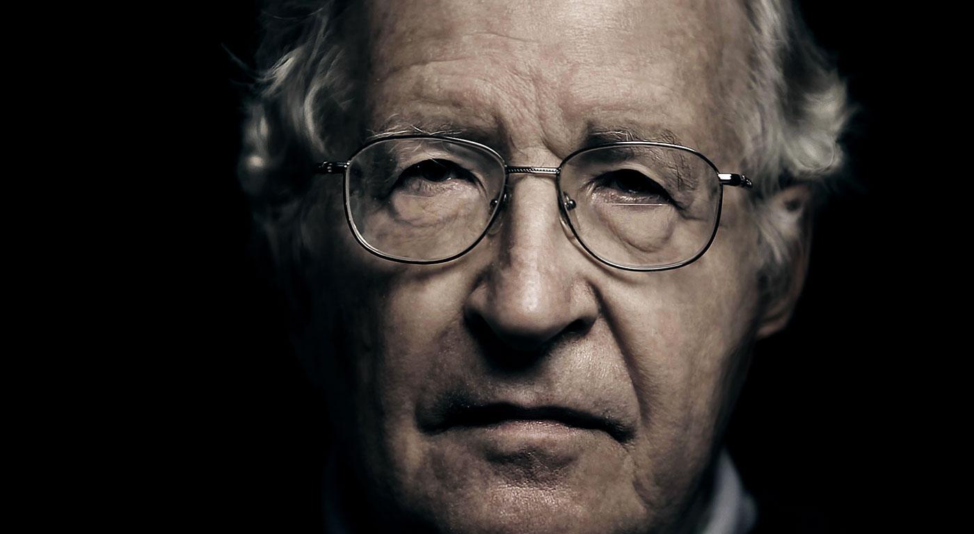 Noam Chomsky, Requiem for the American Dream