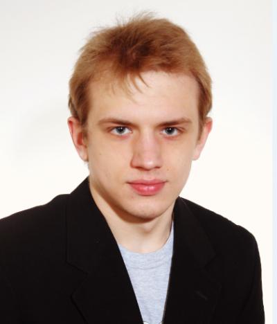 Alexander Shirokov, piano