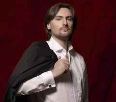 Igor Golovatenko, baritone