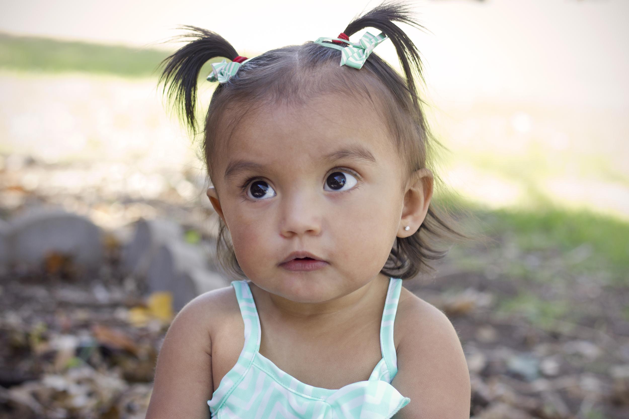 baby Gia