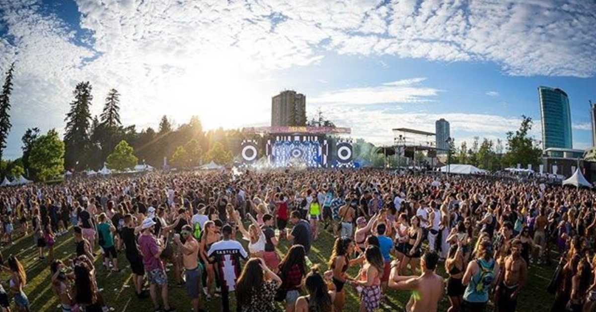 FVDED In The Park 2017  Program/Op: Jon Stanners (RRE)  Production: Promosa