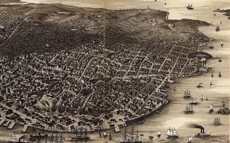 San Francisco's Past