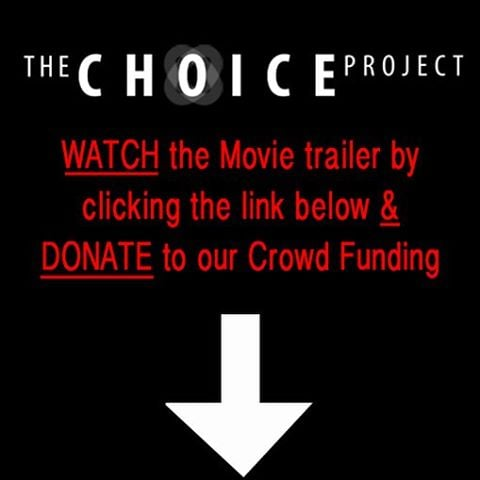 Watch movie trailer & scroll down after to donate to our Indiegogo campaign   https://www.indiegogo.com/projects/the-choice-project-documentary#/ #thechoiceproject #choiceproject #documentary #mychoiceproject  #michaelkonowalski #documentary  #fastfood #junkfood #filmmaking #indiefilm #filmmakers #awards #film #movie #documentary #indiegogo #campaign #instagram #donate