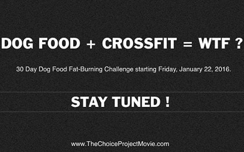 COMING SOON #CROSSFIT FRIENDS! Anyone interested in following #DogFood #Diet  Watch #movie #trailer below   indiegogo.com/projects/the-c…