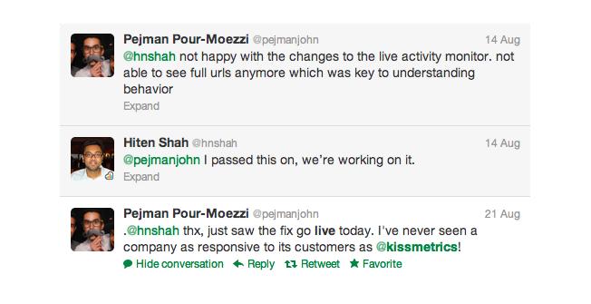 Valuable feedback turned into fix. Thanks Pejman!