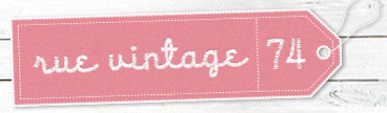 Rue Vintage