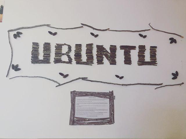 UBUNTU. Merece la pena. #ubuntu #leyenda
