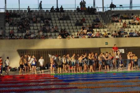 Spectators and Competitors