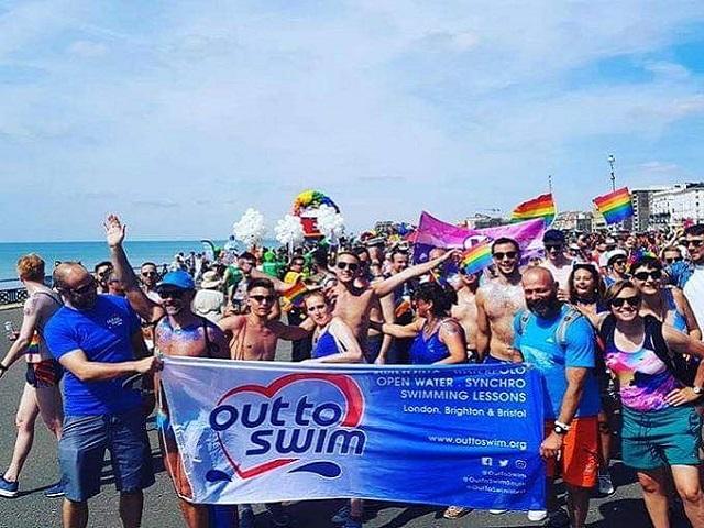 Brighton & Hove Pride 2018