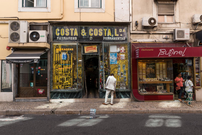 Costa & Costa