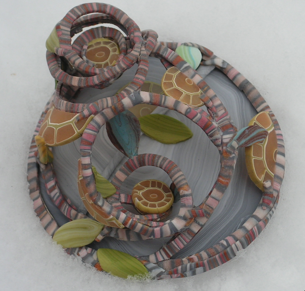 spring sprung chambered pin
