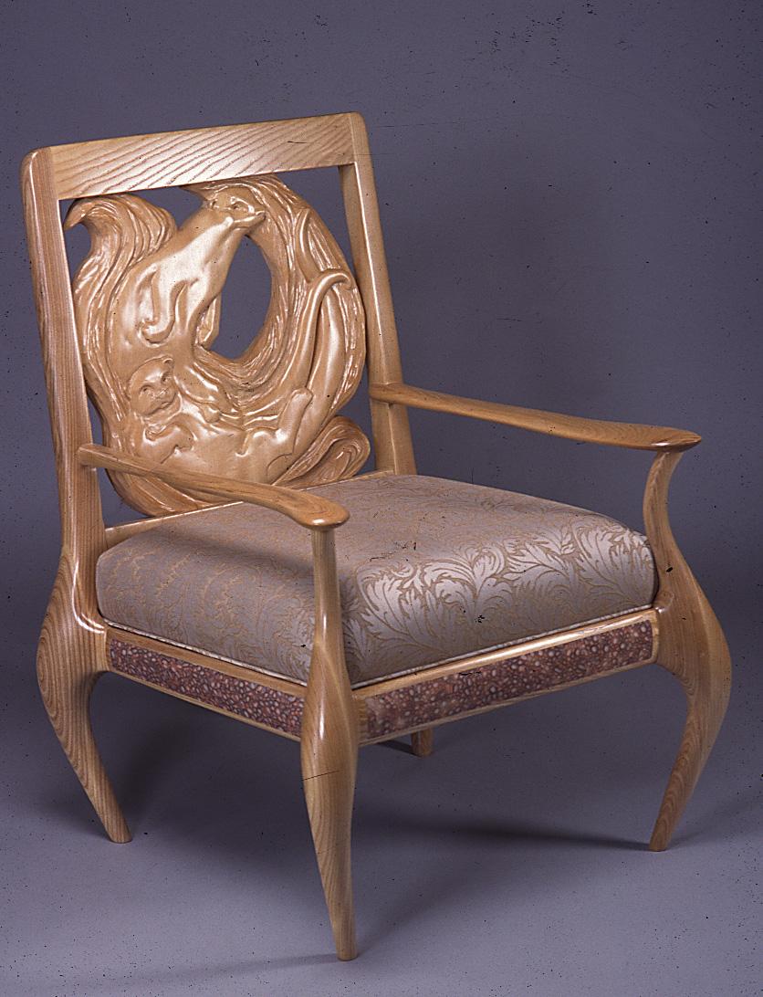 otter's chair