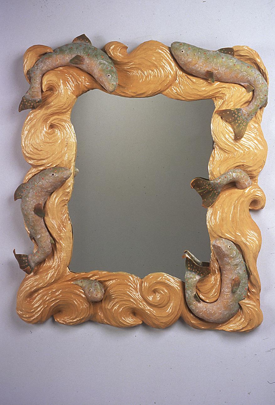 trout sextet mirror