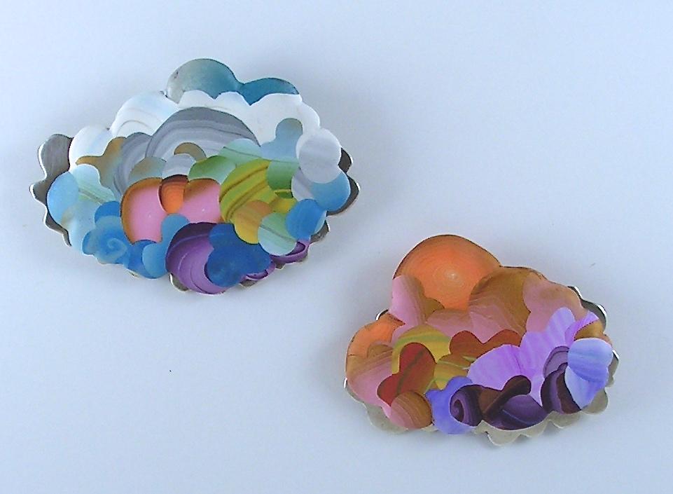 Cloud Pins