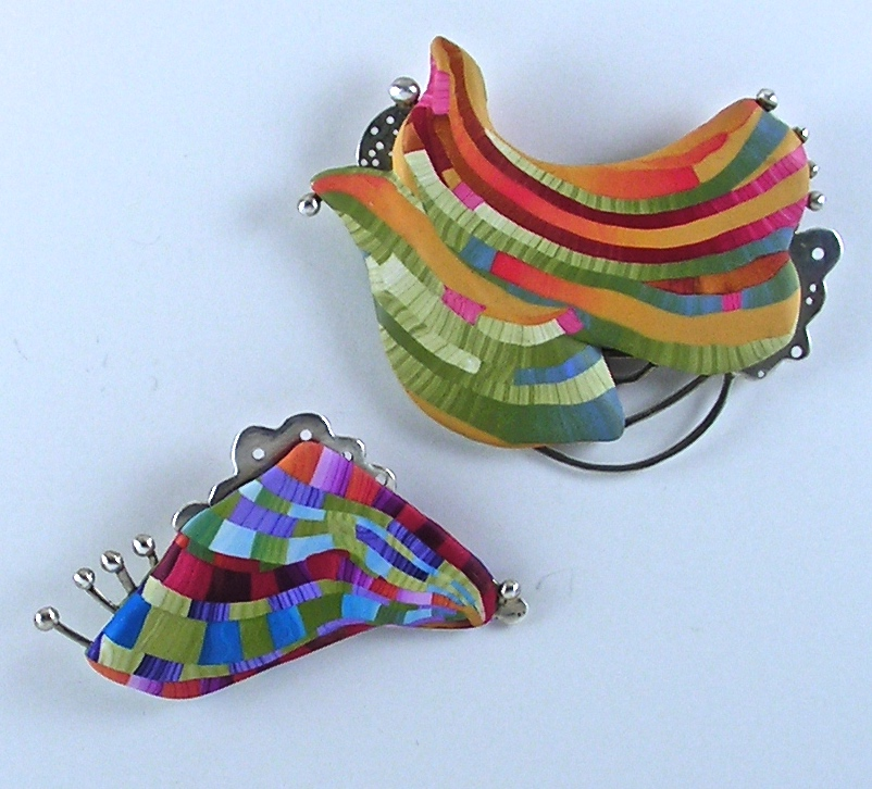 Abstraction pins