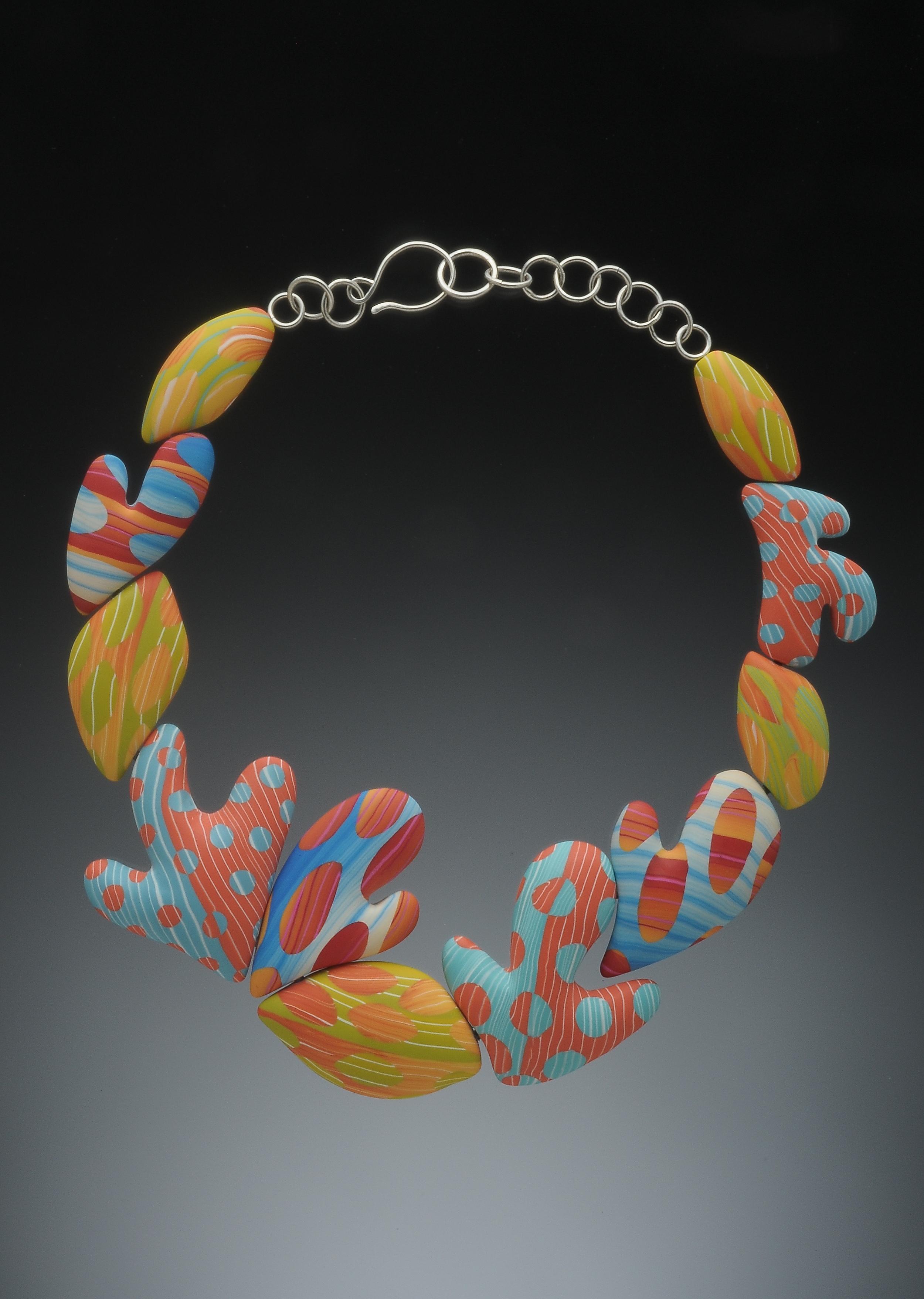 Sassyfrass Necklace