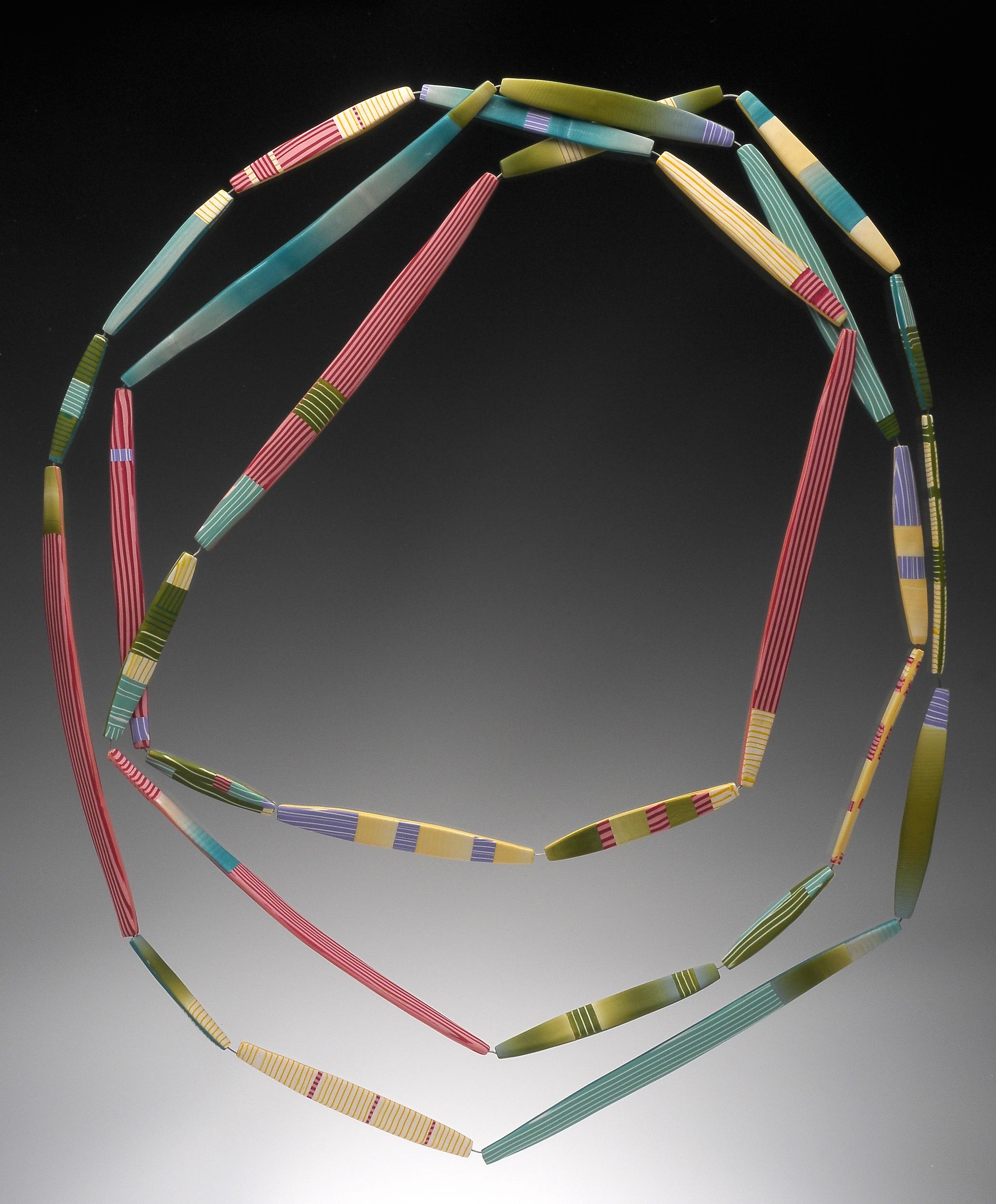 Body Length Necklace