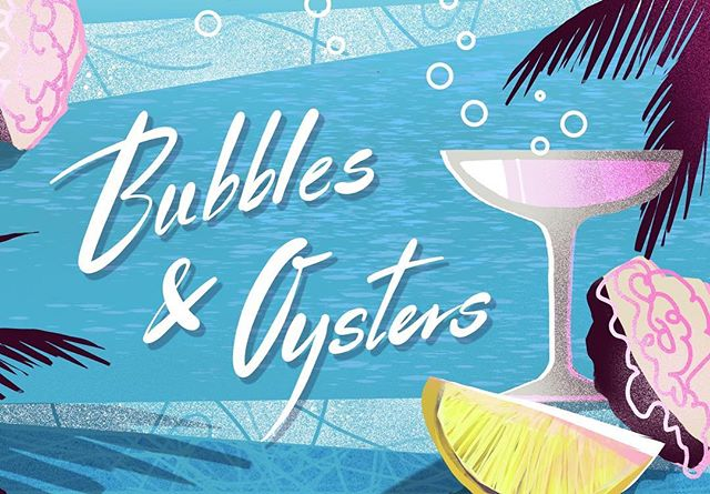 Get your #bubbles and #oysters tomorrow from 2pm at @sektgaria . #bubblesandoysters #berlinbubbles #foodieberlin #oysterbarberlin #berlinfood #visitberlin