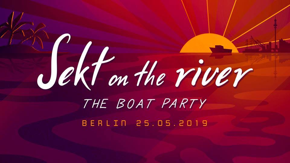 Sekt on the River Flyer