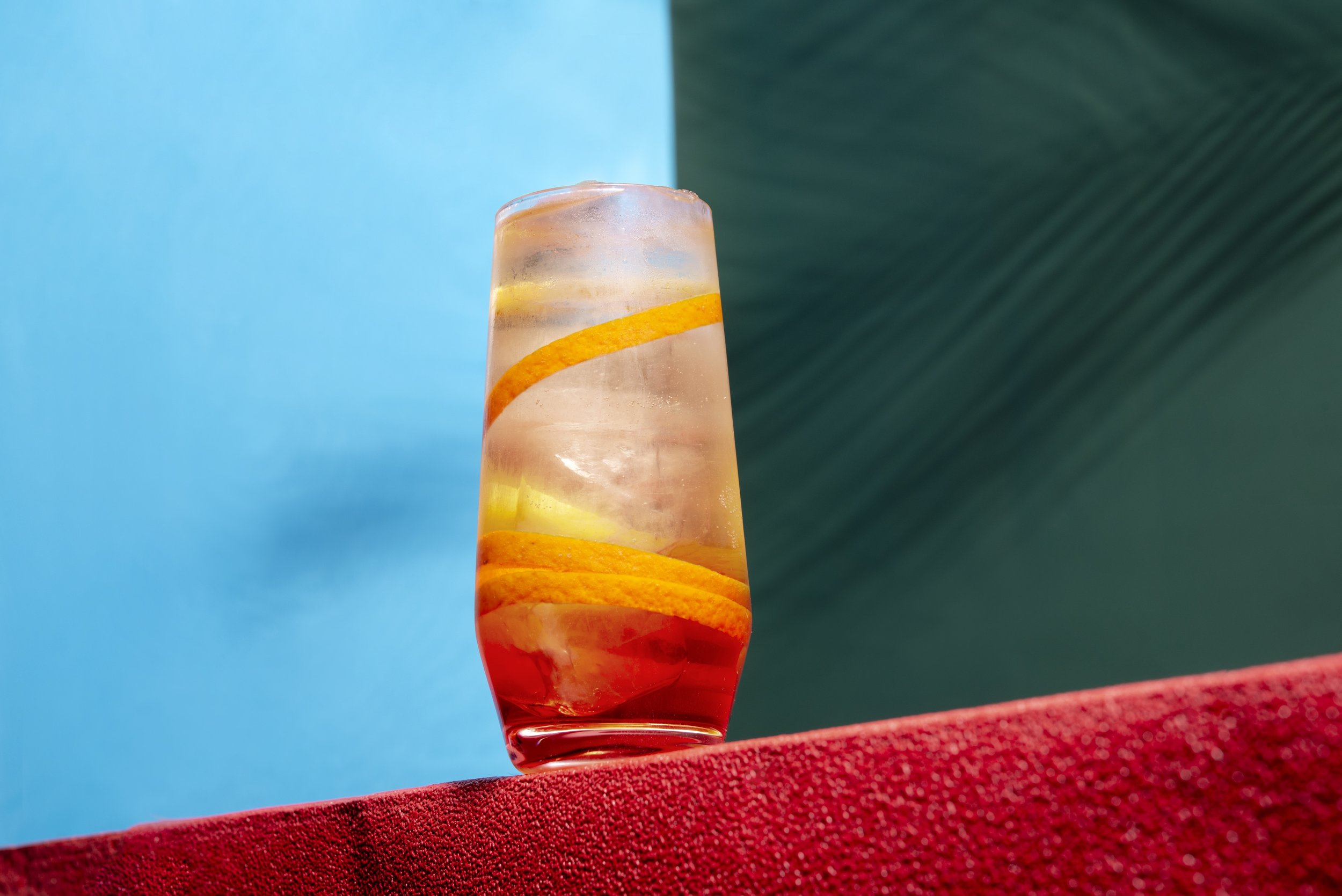 Agent Aperitivo - A Killer with Spritz!