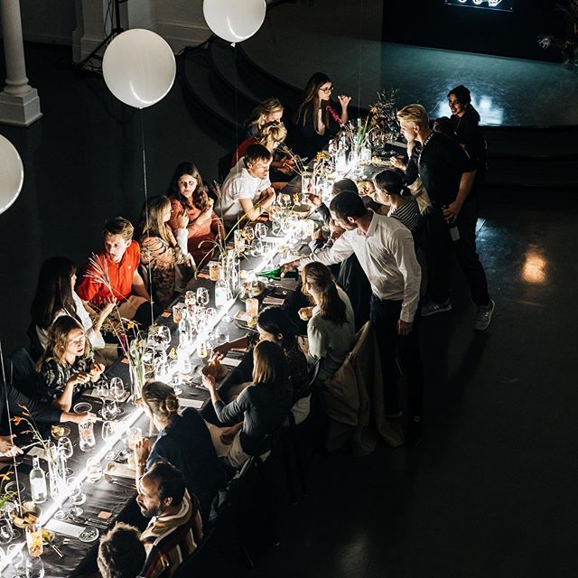 A few weeks ago we had the pleasure to be part of the second edition of the @ceeceeberlin dinner series taking place at the famous Kunstraum Bethanien in corporation with @berlinerfestspiele. We curated an exclusive drink menu featuring some of our favorite producers like @weingutdiehl @new_maserati @ouischorle @disco_limo @abymevodka @mondinoamaro  Great food as always from our partner in crime @taubegrau.⠀ ⠀ Pictures: Savannah van der Niet for @ceeceecreative⠀⠀ ⠀ #sektgar #sektgarevents #barcatering #berlinfood #berlindrinks #mixology #signaturedrinks #weingutdiehl #neuemazerate #amaromondino #discolimo #newinfinity #ceecee #taubegrau #berlinerfestspiele #instadrinks #instachampagne #drinks #ouischorle #crewlove⠀ ⠀
