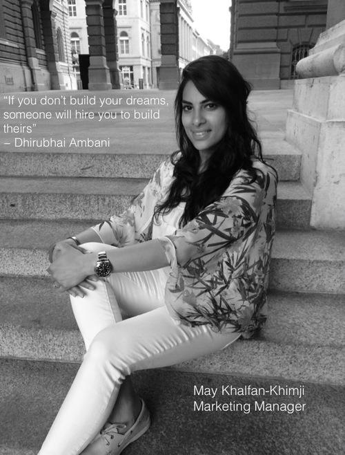 May Khalfan