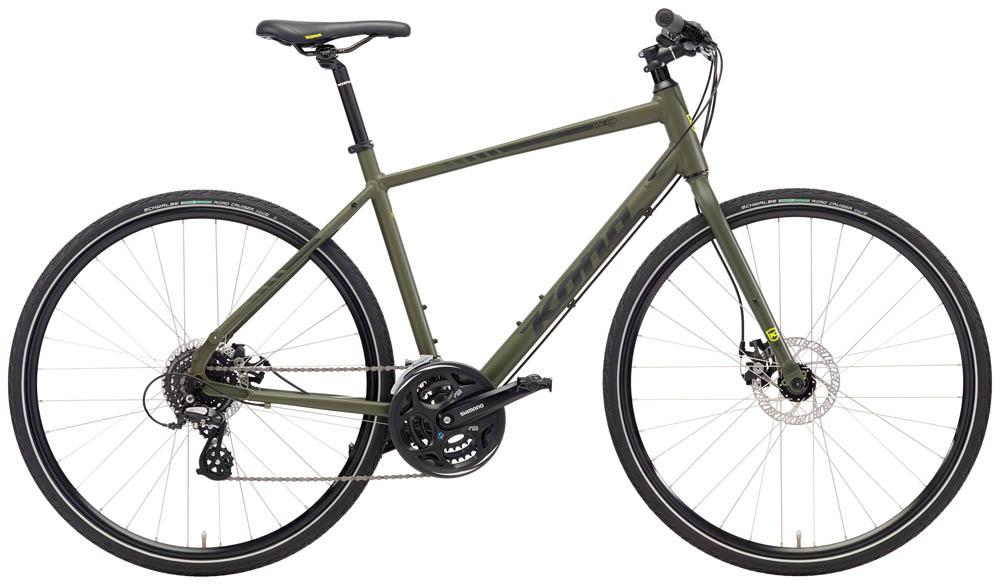 Kona Dew hybrid $550