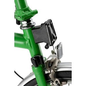 Brompton Carrier Block with trigger release